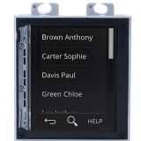 2N Verso display touch screen
