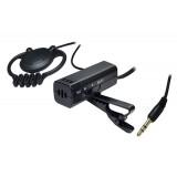 EZTG-LMR12 microfono con auricolare per EZTG-TG201T - TG101T
