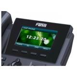 Fanvil X5S telefono VoIP 40 tasti e display a  colori