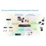 Samsung SCM Compact SMB IP-PBX