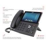 """Fanvil X7V display 7"""" Bluetooth 127 tasti"""