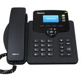 Akuvox SP-R55P Telefono IP display a colori