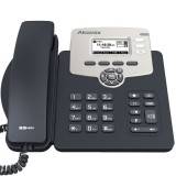 Akuvox SP-R52P IP phone 2 SIP accounts