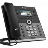 Htek UC924 Telefono IP 4 linee SIP (130.06)