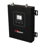 Hiboost Hi23-5S ripetitore di segnale GSM UMTS LTE fino a 5000 mq