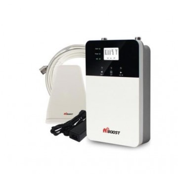 Hiboost Hi13-5S ripetitore 2G 3G 4G fino a 800 mq Huaptec
