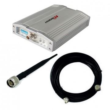 Hiboost F13-EGSM ripetitore E GSM MHz 500 mq Huaptec