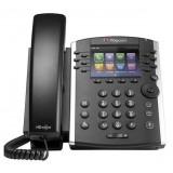 Polycom vvx401 telefono IP SIP PoE
