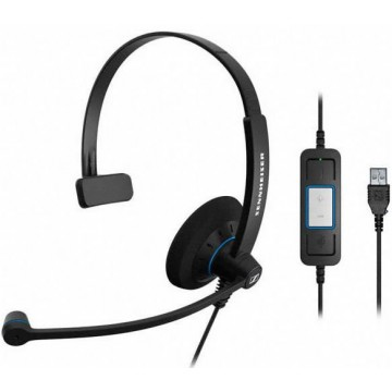 Sennheiser SC 30 USB ML Microsoft Lync Skype for Business