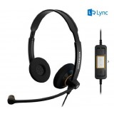 Sennheiser SC 60 USB ML Microsoft Lync Skype for Business