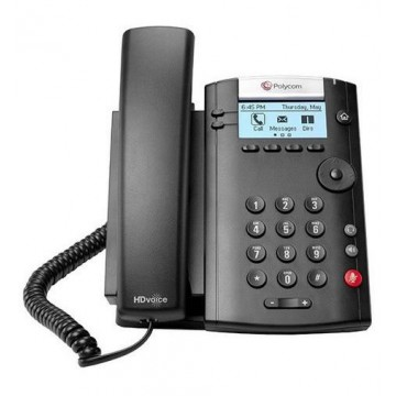Polycom VVX201 Skype for Business