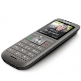 Gigaset CL660HX portatile con caricabatterie