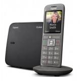 Gigaset CL660 Telefono cordless con base disgiunta