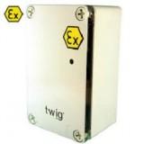 Twig Beacon localizzatore per interni ATEX