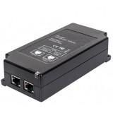 PoE injector Gigabit 802.3af/at
