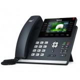 Yealink SIP-T46S Telefono VoIP T46S