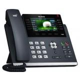 Yealink SIP-T46S Ultra Telefono VoIP T46S