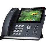 Yealink SIP-T48S Gigabit LAN HD audio OPUS