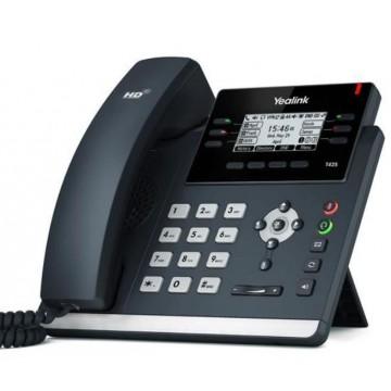 Yealink SIP-T42S Telefono IP Gigabit LAN