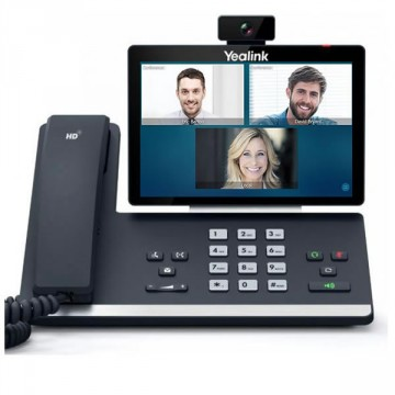 Yealink SIP-T58V Videotelefono IP SIP Android