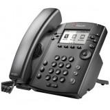 Polycom vvx301 telefono ip 6 linee