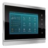 "Akuvox IT81 monitor touch screen 7"" per videocitofono IP"