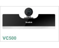 Yealink VC500 video conferenza full HD 2 monitor con microfoni aggiuntivi
