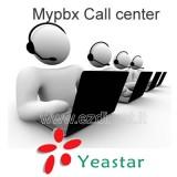 Yeastar MyPBX Call Center