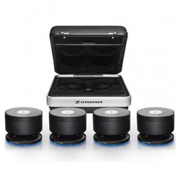 Sennheiser TeamConnect Wireless TC-W SET CASE EU