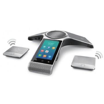 Yealink CP960 con 2 microfoni wireless inclusi