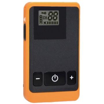 Ricevitore radioguida TG100R arancia