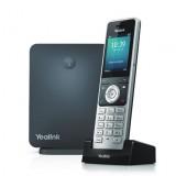 Yealink W60P Sistema DECT IP 8 canali