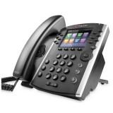 Polycom vvx 411 Telefono VoIP Gigabit PoE