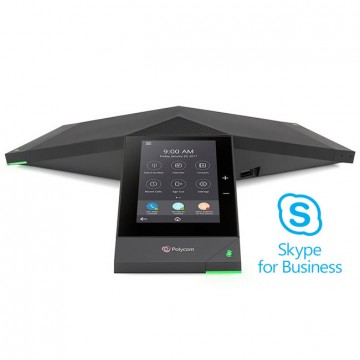 Polycom Trio 8500 Skype for Business edition
