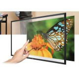 "LG kit overlay touch screen 55"" multi touch kt-t550"