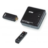 Aten VE819-AT-G hdmi dongle wireless extender