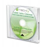 Pulitore lenti lettore/masterizzatore DVD/CD