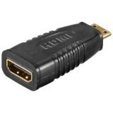 Adatattore da HDMI a mini HDMI