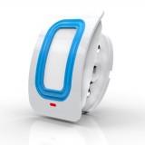 Sensore di Movimento PIR Wireless 150m