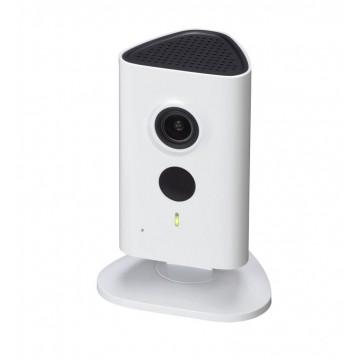Dahua IPC-C35 IP security camera Interior Cubo Blanco