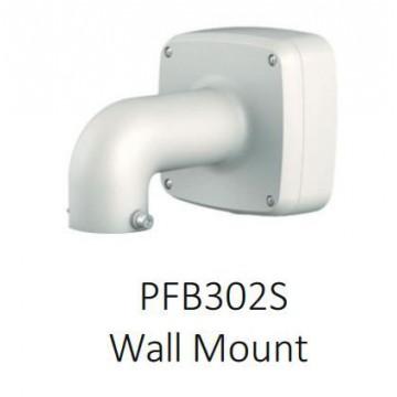 Dahua PFB302S staffa da muro per mini speed dome