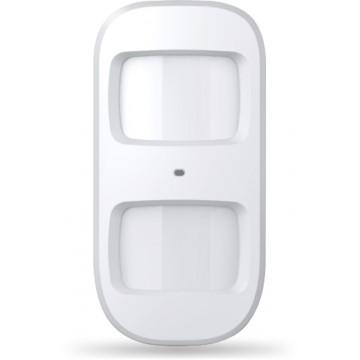 Sensore di movimento senza fili ad infrarossi pet-immune  I-ALARM-KIT