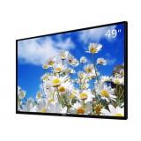 "Dahua DHL49-4K monitor wide 49"" UHD"