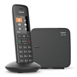 Gigaset C570 telefono cordless con base separata