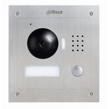 Dahua VTO2000A Videocitofono VoIP incasso e superficie