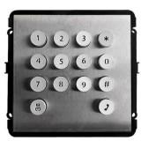 Dahua modulo tastiera VTO2000A-K per citofono componibile