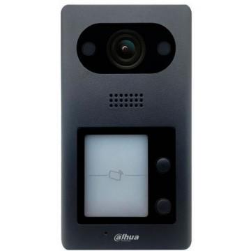 Dahua Videocitofono IP VTO3211D-P2 PoE da esterno 2 pulsanti