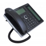 Audiocodes 440HD IP-Phone PoE GbE and Ps 6 lines,2Eth port 18 Progr keys132 X 64 Graphic LCD Display