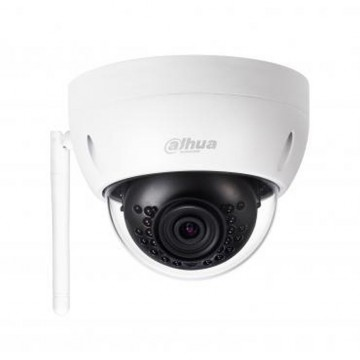 Dahua-DOME 1.3Mp Fissa 2.8mm 12V IR 30m ICR \SD Card