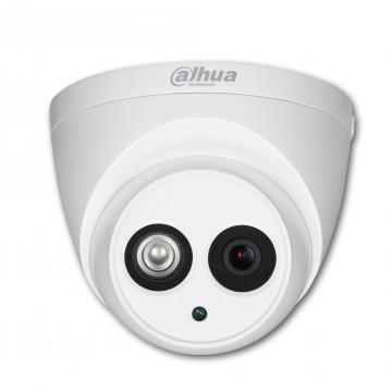 Dahua-DOME 1080p Fissa 3.6mm 12V IR 50m ICR \Microfono